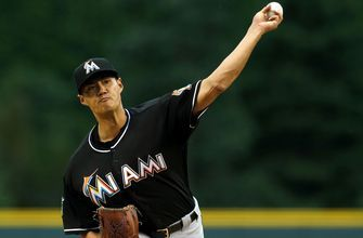 Wei-Yin Chen has rough night as Marlins drop Game 1 to Rockies