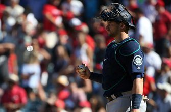 Rays agree to terms with Mike Zunino, Matt Duffy, Chaz Roe; will go to arbitration with Tommy Pham