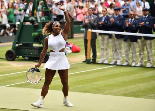 Serena Williams among 13 Grand Slam champs in U.S. Open women's field