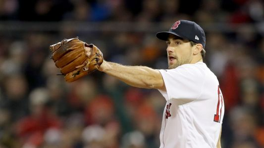 MLB hot stove: Nathan Eovaldi to re-sign with Red Sox, report says