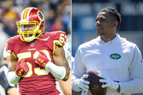 Ex-teammate threatens Jets' Terrelle Pryor with practice coming