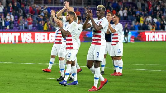 Gold Cup: Yedlin left off U.S.'s preliminary roster