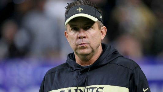 Saints coach Sean Payton lobbies for changes to NFL replay review rules