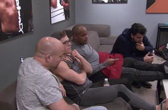 Film Session with Brad Katona | EPISODE 10 | THE ULTIMATE FIGHTER