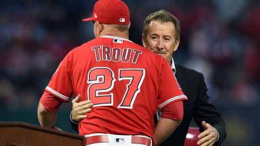 Winners and losers from Trout's record contract