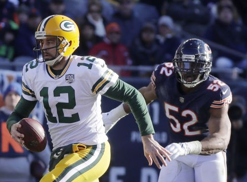 Packers, Bears to open 2019 NFL regular season at Soldier Field