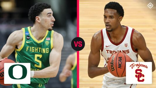 USC vs. Oregon odds, picks, predictions for March Madness Sweet 16 game