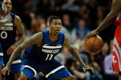 Jamal Crawford: 'I Know I Will Be Somewhere at Some Point'