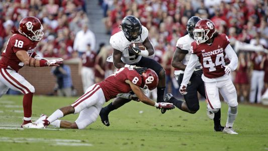 No. 5 Oklahoma fends off upset-minded methodical Army in OT