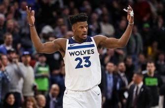 Jimmy Butler reportedly has interest in joining Clippers