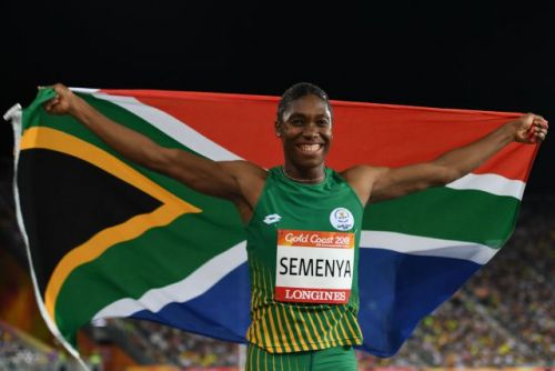 Caster Semenya launches legal challenge against 'discriminatory' rule that limits testosterone in certain races