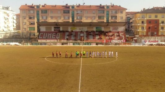 Pro Piacenza expelled from Serie C after 20-0 humiliation