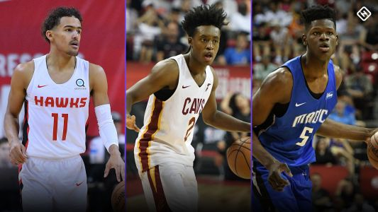 Reviewing biggest NBA summer league winners, losers and pleasant surprises
