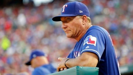 Texas Rangers fire Banister after consecutive losing seasons