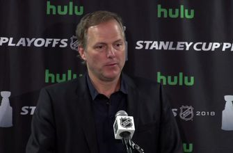 Jon Cooper: When you get a chance to close them out, close them out