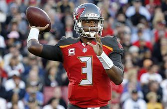 Bucky Brooks: Jameis Winston 'has to win games' in 2018 if he wants to stay in Tampa