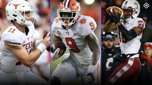 College Football DFS: Best DraftKings picks, sleepers, values for Week 11's daily fantasy football contests