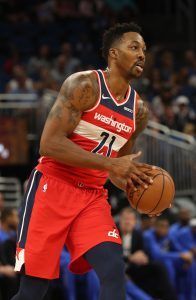 Dwight Howard To Sign With Lakers