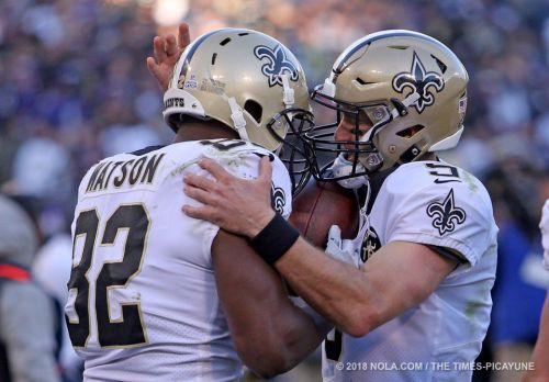 Saints at Ravens: What went right, what went wrong
