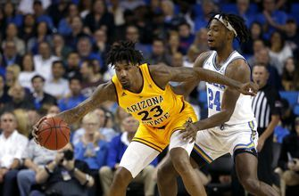 Jaquez's 3 propels UCLA to win over Arizona State