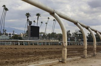 Column: Horse racing needs to clean up its act or go away
