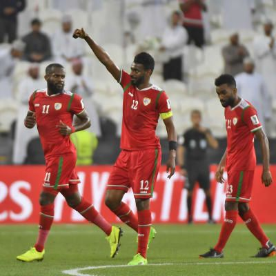 Oman make history as group stage ends