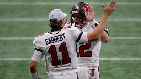 Who is the Buccaneers' backup quarterback? Tampa Bay QB depth chart behind Tom Brady