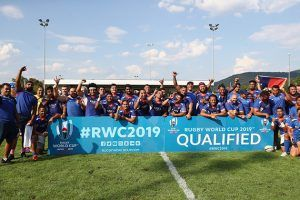 Samoa qualify for 2019 Rugby World Cup