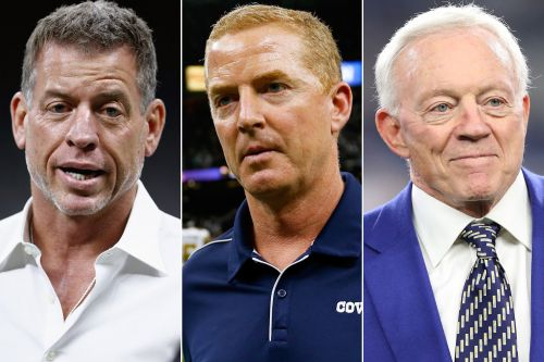 Troy Aikman's rebuke of Jason Garrett could spell his Cowboys end
