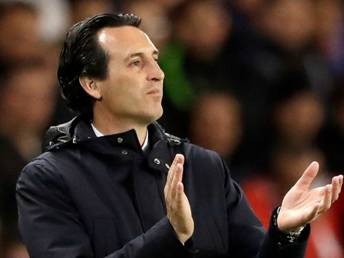 Emery is Arsenal's best signing, says Pires