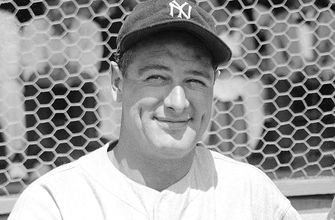 Major League Baseball establishes Lou Gehrig Day