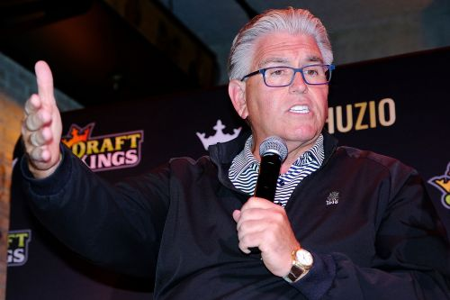 Mike Francesa needs to back up outrageous claims - just once