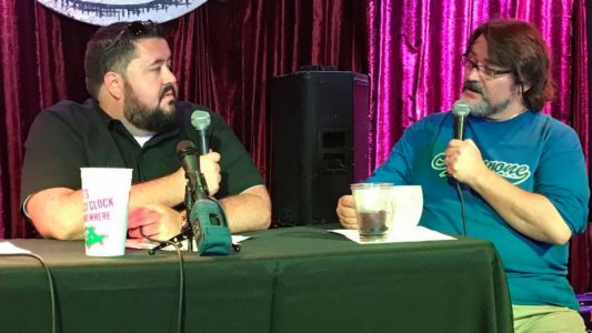 SN Exclusive: Tony Schiavone on his upcoming event with Eric Bischoff, his podcast and his most legendary wrestling call