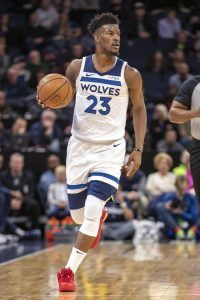 Financial Impact Of Jimmy Butler Blockbuster