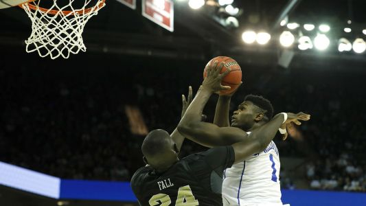 March Madness 2019 wrap: Duke tops UCF in thriller; Tennessee blows huge lead but escapes in OT