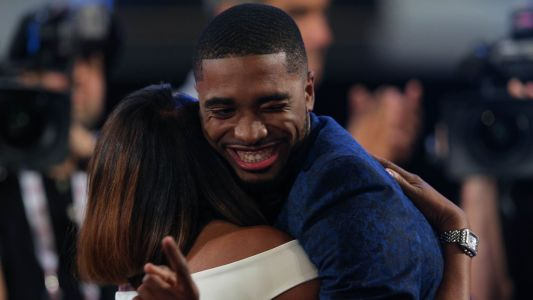 Brett Brown admits human side of Mikal Bridges trade is 'disturbing'
