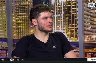 Tyler Johnson on Justise Winslow's outing, plays that don't show up on the boxscore