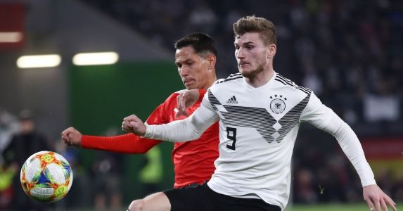 Rumour Mongering: The Timo Werner Saga Continues