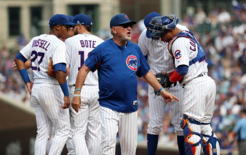Richard Griffin: NL post-season battle anything but in focus