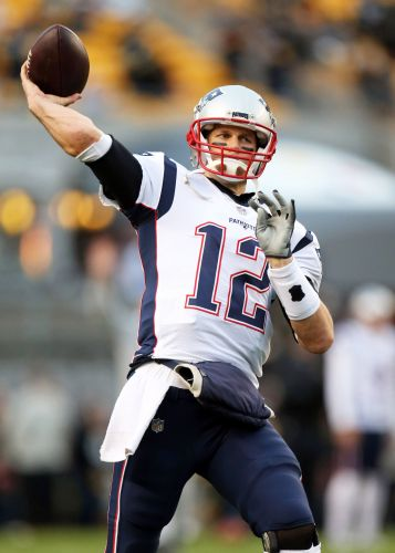 NFL QB Hot Sheet: Can Tom Brady, Patriots bounce back after surprising stumble?