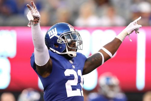 The fear that will force the Giants' hand with Landon Collins