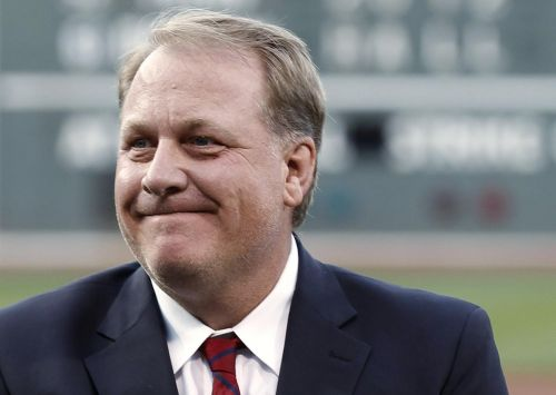 Schilling thanks Trump for Baseball Hall of Fame vote of support