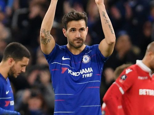 Farewell to a genius! Fabregas the most artistic midfielder in Premier League history