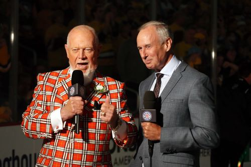 Don Cherry, hockey analyst fired for controversial remark, to start 'tell it like it is' podcast