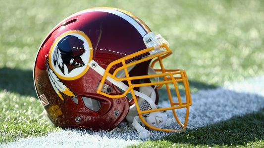 Nike removes Washington Redskins gear from store