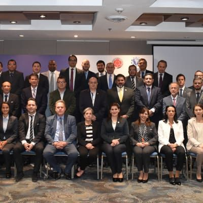 Strategy, progress and closer ties: the keys to the latest FIFA Forward Development Programme cycle
