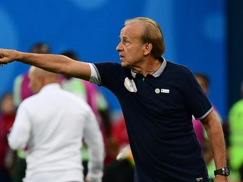 Familiar Rohr mistakes almost sabotage Super Eagles in Sfax