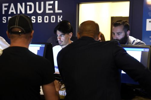 FanDuel's $82,000 NFL 'glitch' turning into major headache