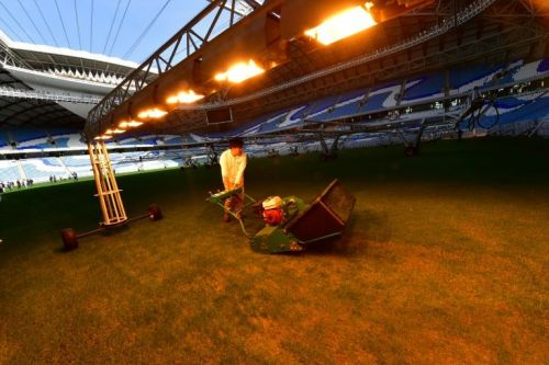 World Cup 2022 organisers to cut staff: sources