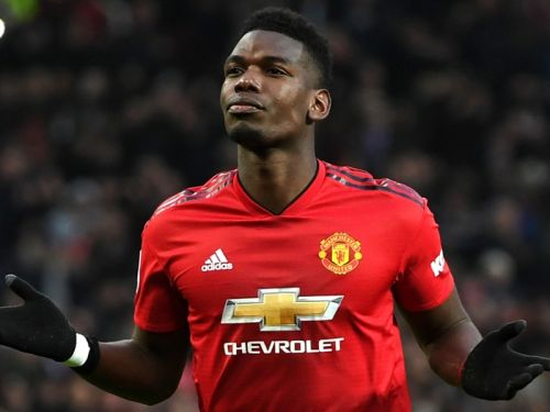 'There's nobody like Pogba in world football' - Solskjaer hails unique skill set of Man Utd star